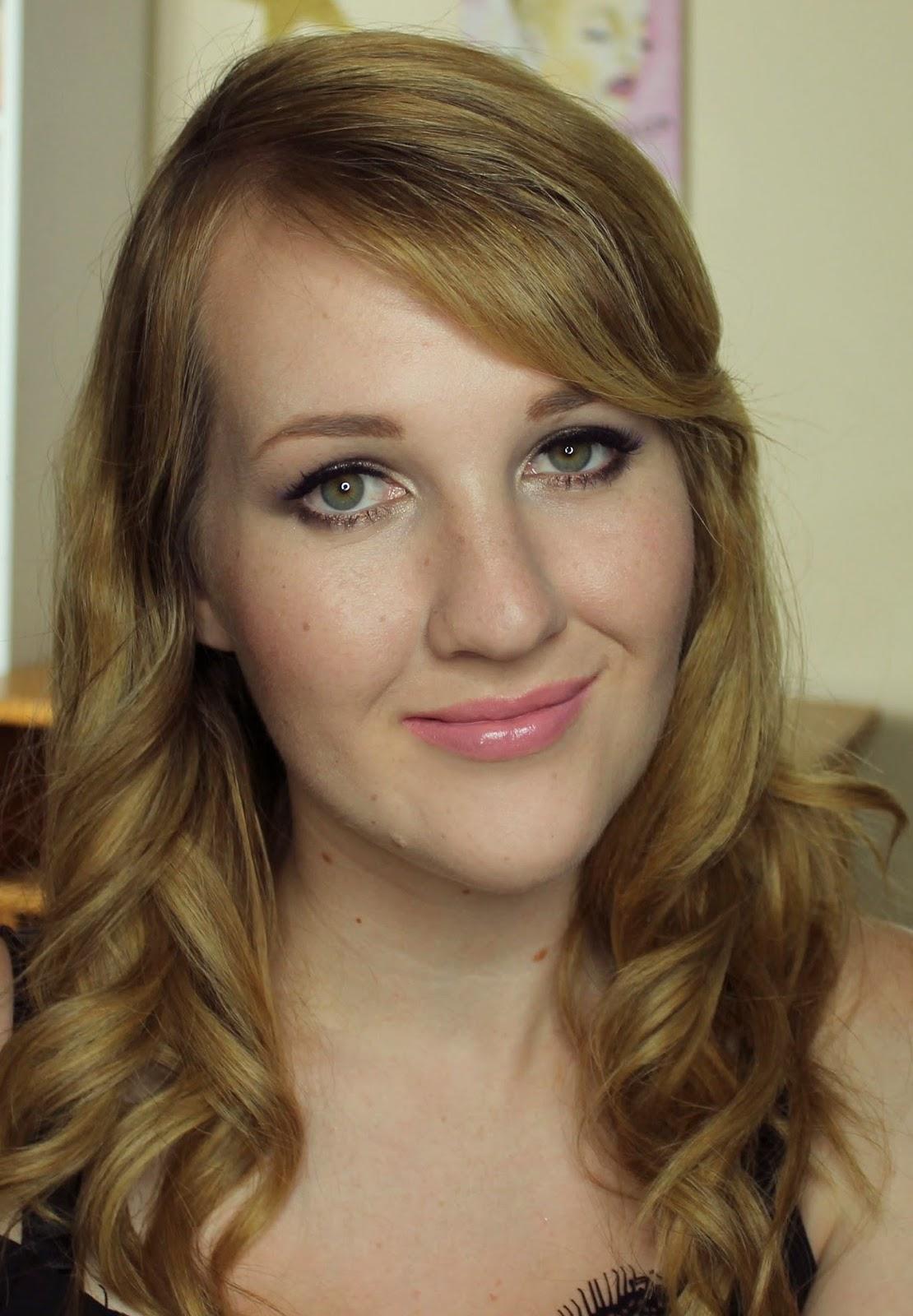 ZA Vibrant Moist Lipstick - PK291s swatches & review