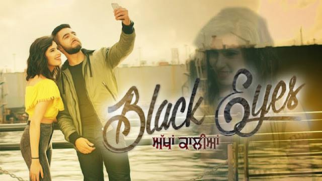 Black Eyes Song Lyrics Navi Sidhu | Deep Jandu
