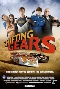 Shifting Gears Poster