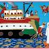 الماء والهالة في التاريخ والمخيال بغرب إفريقيا