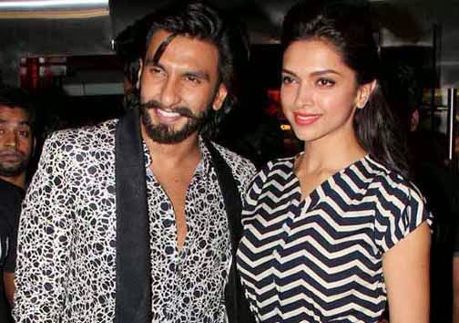 Deepika and Ranveer, Ranveer and Deepika padukone wedding, wedding of Deepika Padukone and ranveer singh