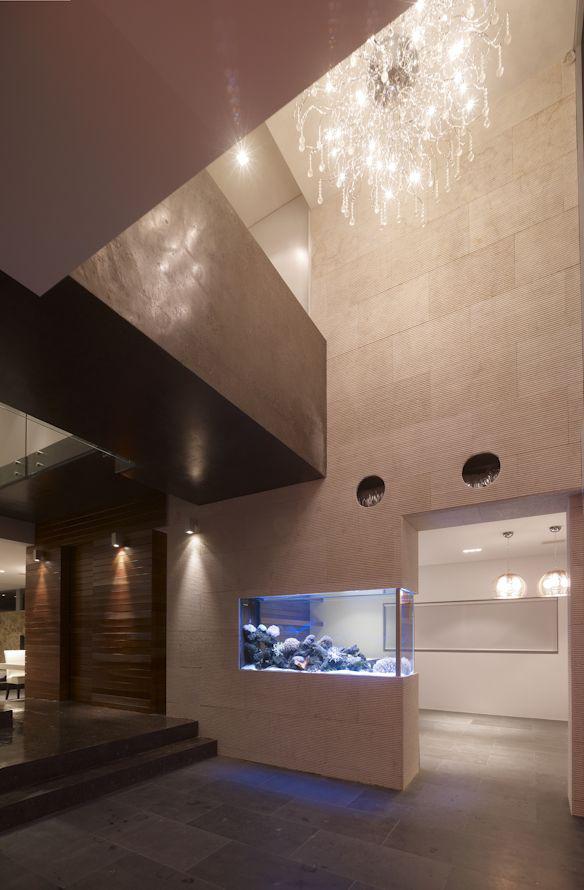 Sails Concrete House Design Sydney Australia Most