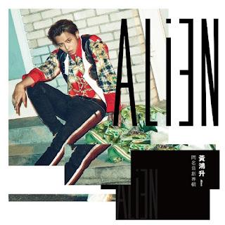 [Album] Alien - 黃鴻昇