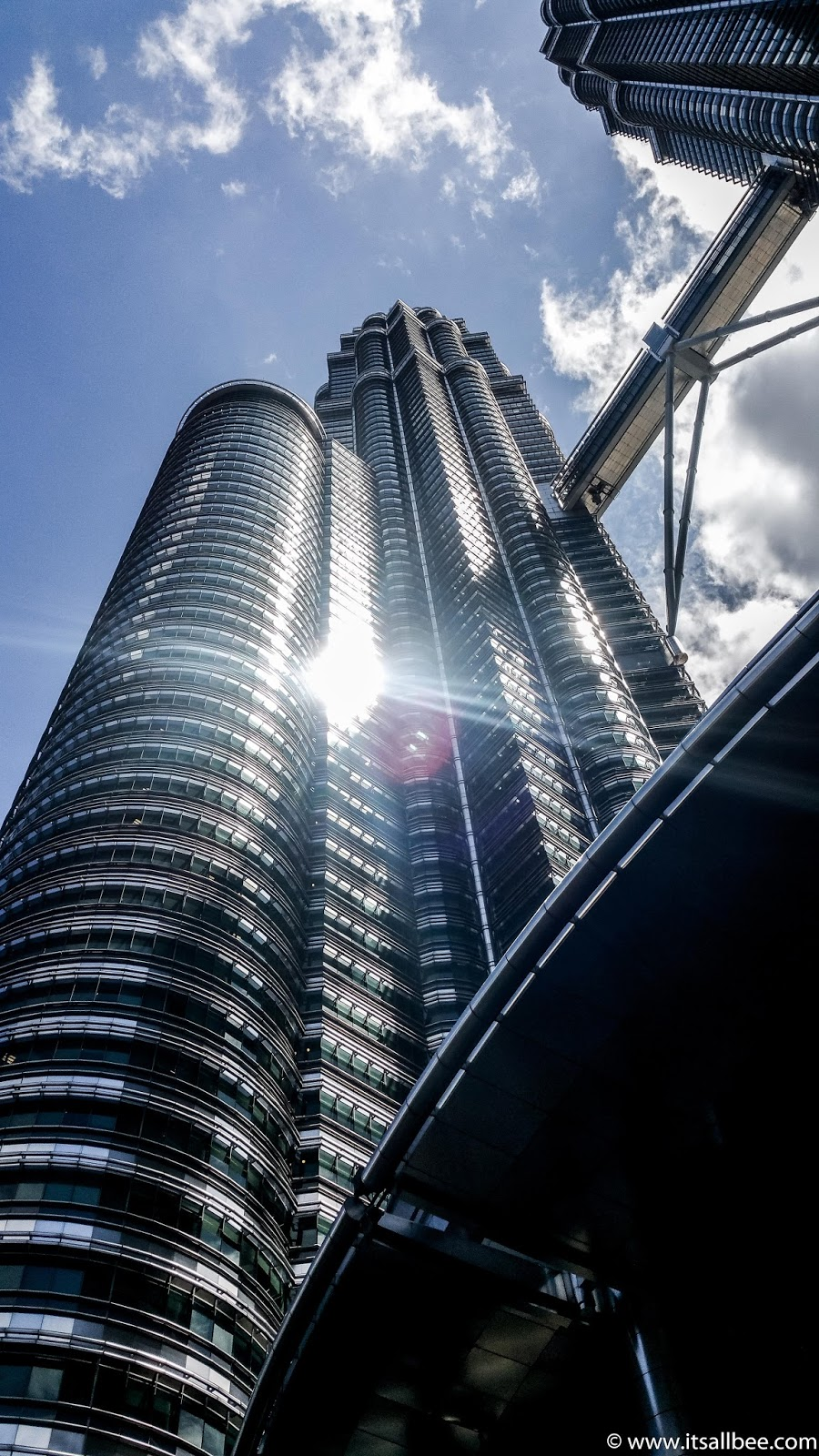 Petronas Towers | Sky High Views From Kuala Lumpur's Iconic Twin Towers