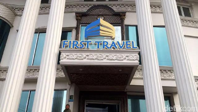 Dirugikan Milyaran Rupiah, Bantuan Hukum FPI Kembali Dampingi Korban First Travel