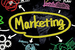Memahami Aplikasi Marketing