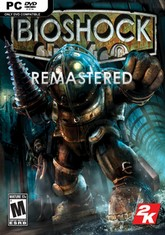 BioShock 1 Remastered PC Full Español