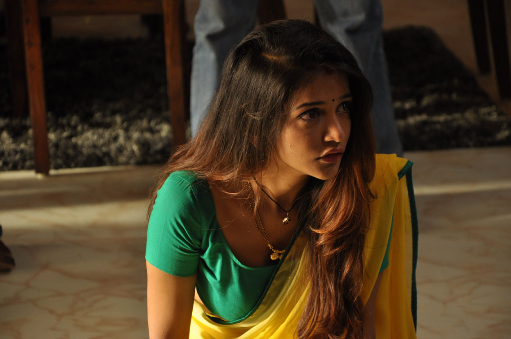 cute gorgeous Actress anaika soti stills from satya 2 movie