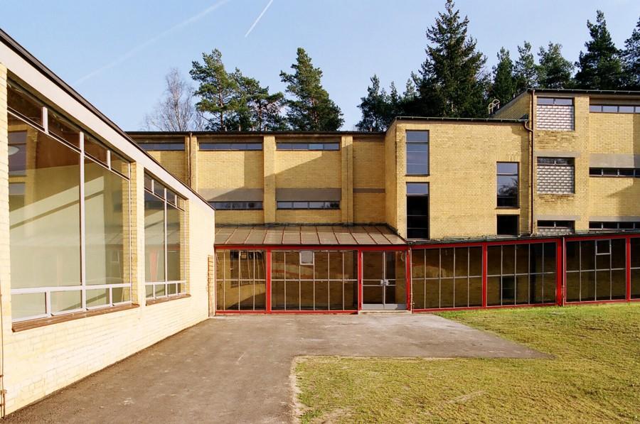 Detlefs notizblog unesco komitee erweitert bauhaus welterbest tte - Bauhaus architektur hauser ...