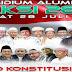 Aksi 287 Bertema Jihad Konstitusional Siap Dilaksanakan, Begini Penjelasan POLRI