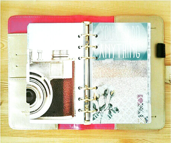 Color Crush planners de webster's pages - Agendas que enamoran