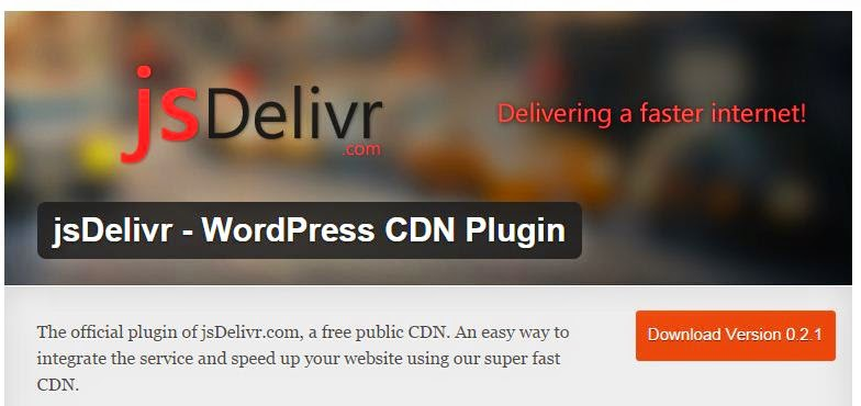 Best CDN alternatives for wordpress - jsDelivr