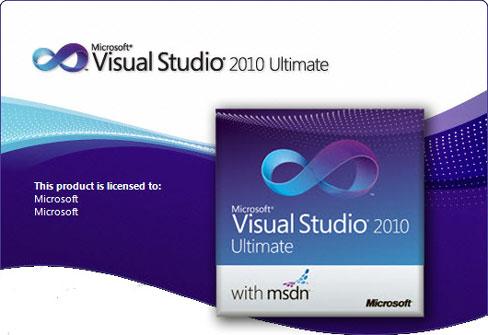 Visual Studio 2010 Ultimate MSDN Full Download
