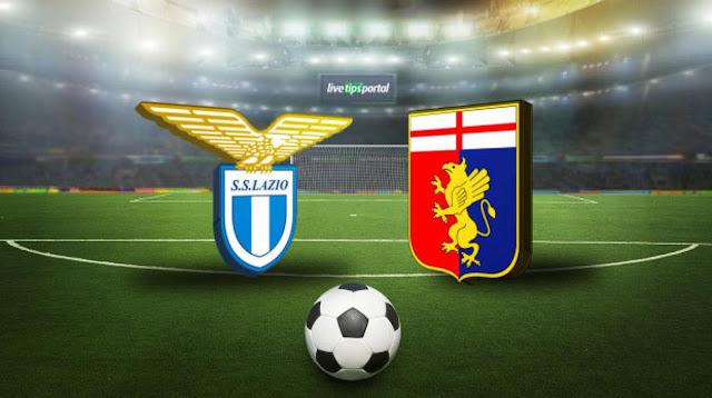 Lazio vs Genoa Full Match & Highlights 5 February 2018
