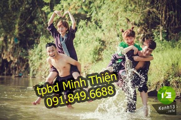 Cho Thuê Trang Phục Áo Bà Ba Tại Tphcm