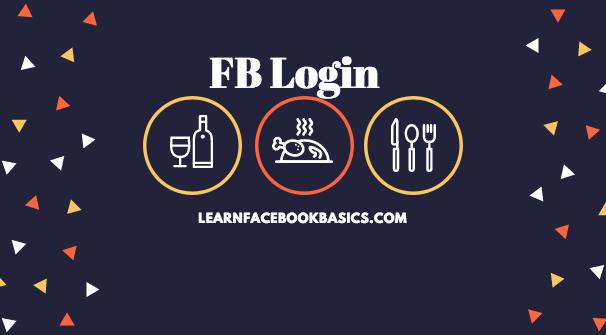 Facebook Login   FB Sign in Profile Account