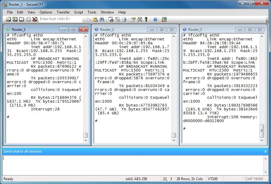 SecureCRT and SecureFX v8.5.0 Full version