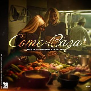 Titica - Come & Baza (Remix) [feat. Pabllo Vittar] [Vídeo]