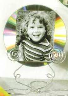 Porta retrato cd