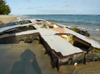 Bastide Otio, chaviré lors du Vendée Globe 2016, a été retrouvé