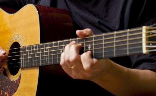 belajar chord gitar