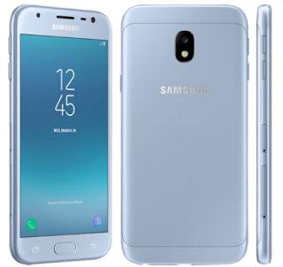 Harga Samsung Galaxy J3 Pro (HSM-J330G)