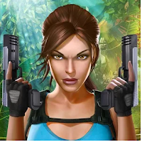 Lara Croft: Relic Run v1.8.88 Mod