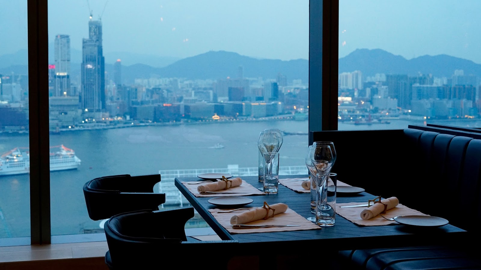 FoodMeUpScotty: ALTO Bar and Grill by Dining Concepts - wow, what a view