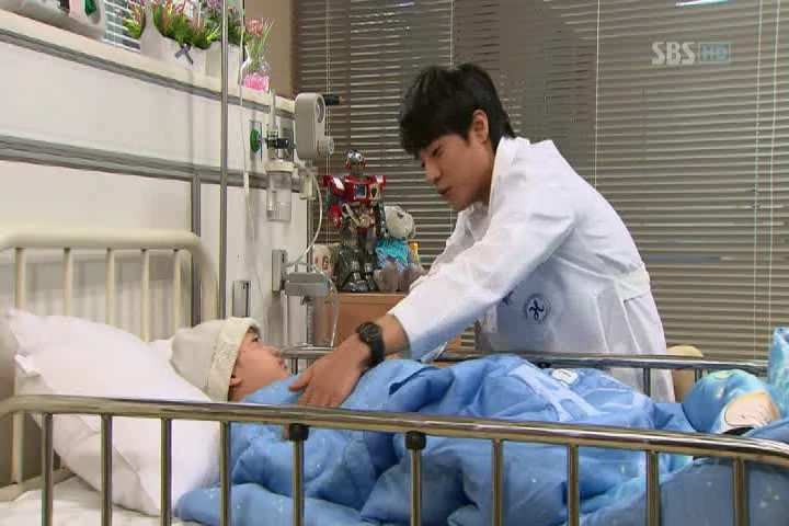 obstetrics and gynecology doctors episode 16.4