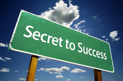 The secret of success - Do not promise anything