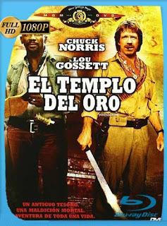 El templo del oro (1986)HD [1080p] Latino [GoogleDrive] SilvestreHD