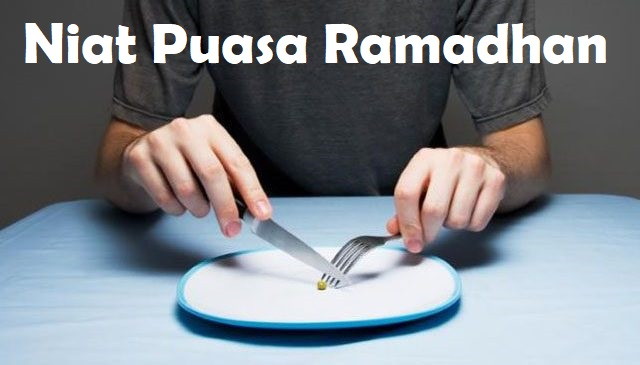 Niat Puasa