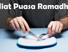 Tata Cara Niat Puasa Ramadhan yang Sesuai Ajaran Rasullallah