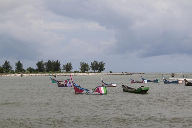Kampung Berseri Astra, Bangkitkan Semangat Hidup Masyarakat Alue Naga