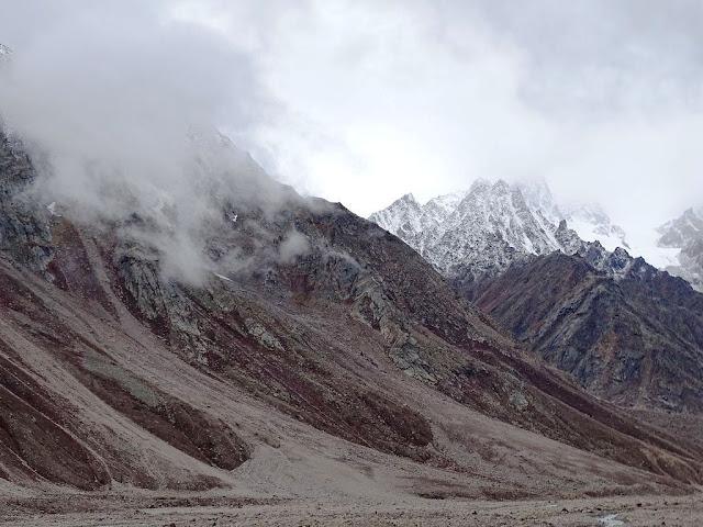 Chenab River Valley