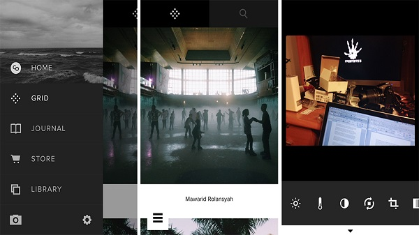Download VSCO Cam Pro Free Acoun Cracked Fullpack Latest Version