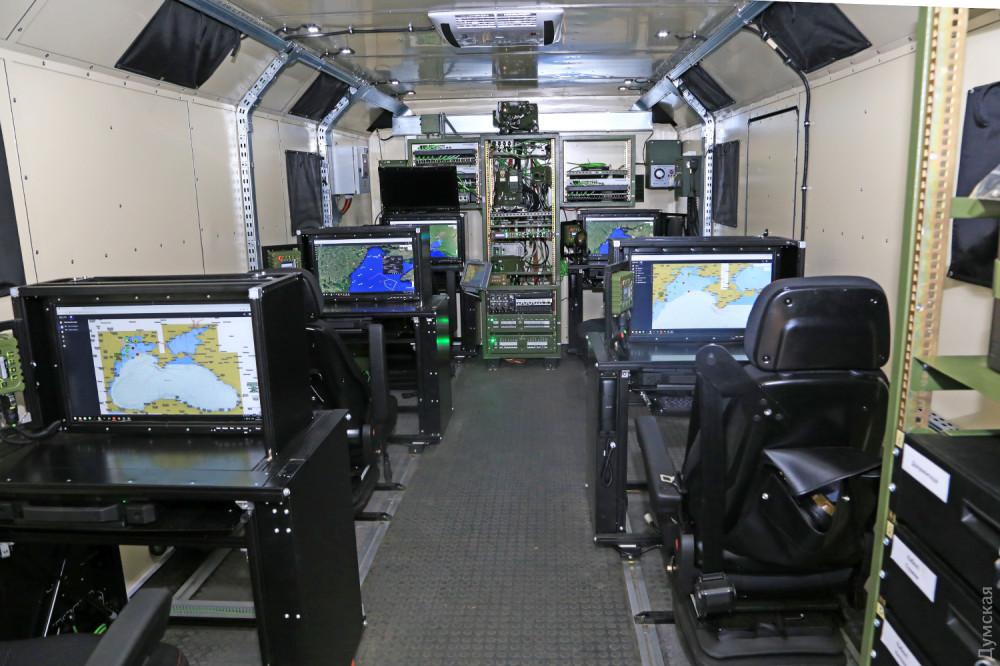 Огляд систем керування та алгоритмів роботи комплексу крилатих протикорабельних ракет РК-360МЦ Нептун