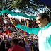 Comunicadores del mundo clausuran Congreso en Caracas con presencia del presidente Maduro