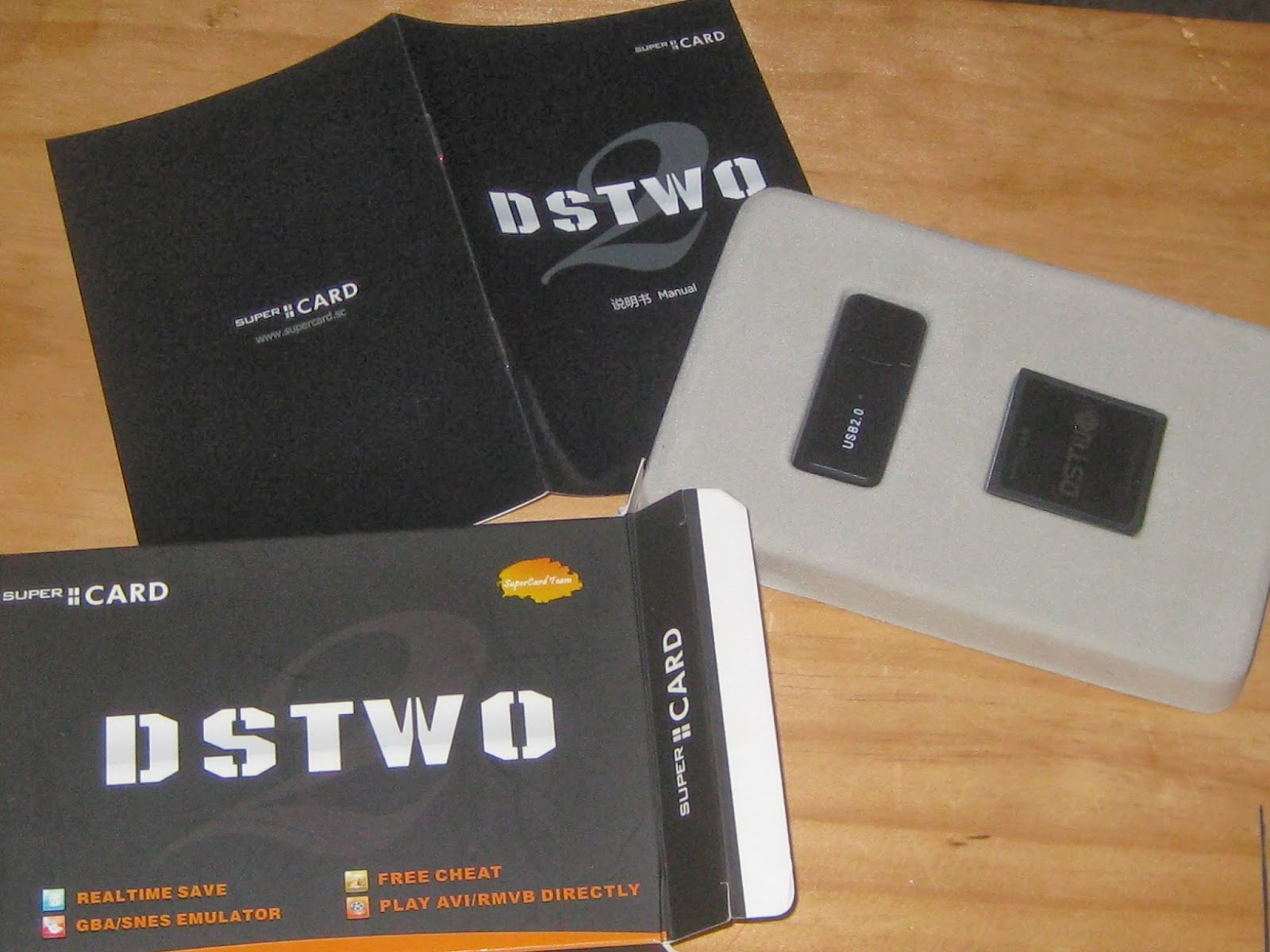 http://shortcircuitprojects.blogspot.com/2014/03/my-dstwo-flashcart-arived.html