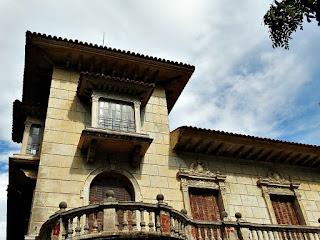 Palacete da Rua Santo Inácio, 295, Porto Alegre