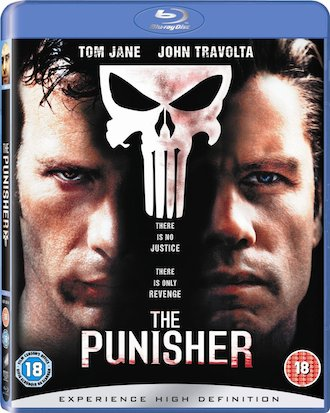 The Punisher 2004 Hindi Dual Audio BluRay Download