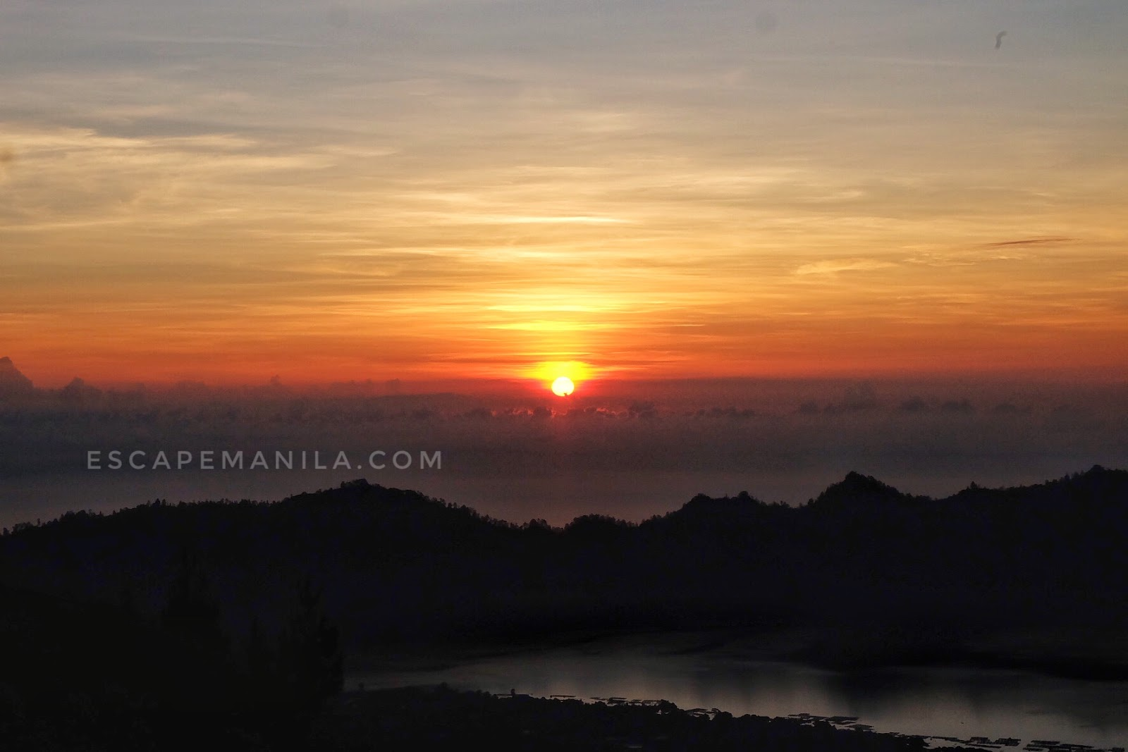 Things To Do in Bali : Chasing Sunrise in Mount Batur
