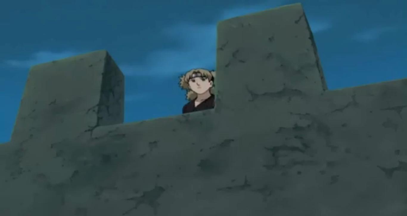 Mega Animes Online: Naruto Shippuden (Dub ) - 017 - A Morte