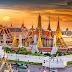 Những địa điểm sống ảo rực rỡ màu sắc  tại Thái Lan dịp năm mới