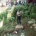Terapung Di Sungai, Jasad Bayi Yang Masih Lengkap Tali Pusar Gegerkan Warga