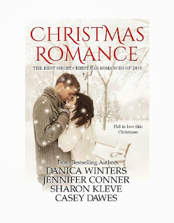 http://www.amazon.com/Christmas-Romance-Best-Romances-2013-ebook/dp/B00GCYPOHM/ref=sr_1_18?ie=UTF8&qid=1421687187&sr=8-18&keywords=sharon+kleve