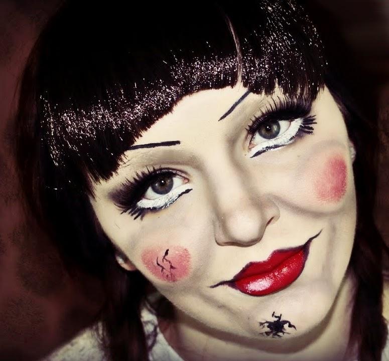 Annabelle do filme Invocação do Mal
