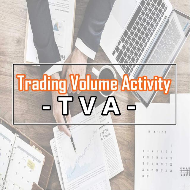 Mudah! Begini Rumus & Cara Mencari Trading Volume Activity (TVA)