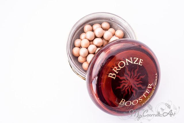 4 Bronze Booster de Physicians Formula que os van a enamorar.
