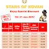 Stars Of Kovan - Chinese New Year Starbuy Promo - Additional $10,000 &2% Disc !